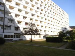 Øbrohus fra 1962. Fotograf: Nina Søndergaard
